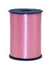 Polyband/Ringelband - 5mm 500m - rosa